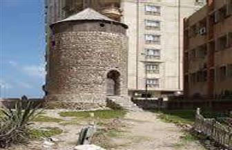 آثار الإسكندرية ردًا على بناء عقار بمحيط طاحونة المندرة: المقاول حاصل على ترخيص مشروط