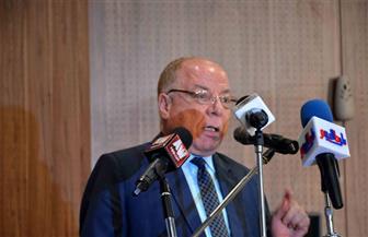وزير الثقافة: الإعلام قدم دورًا كبيرًا في اللحظات الصعبة التي مرت بها مصر | صور