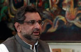 رئيس وزراء باكستان يجتمع بقادة الجيش للرد على انتقادات ترامب