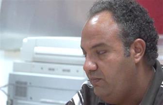 """شادي الفخراني: لا يوجد مفاوضات إنتاجية لـ """"محمد علي"""" لكن المشروع قائم"""