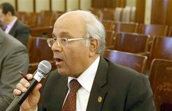 النائب محمد الفيومي: الحكومة تتعامل بمرونة في التصالح بمخالفات البناء