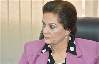 نائب وزير الإسكان يتفقد عشوائيات البحيرة