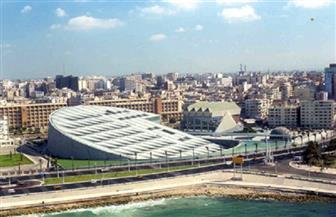 """مكتبة الإسكندرية  تسهم في حصول جامعة قناة السويس على شهادة """"الأيزو"""""""