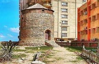 """""""آثار الإسكندرية"""" تتصدى لتعديات على أرض طاحونة المندرة التاريخية"""