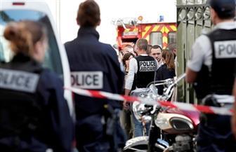 مصر تدين حادث الدهس بباريس وتؤكد تضامنها مع فرنسا
