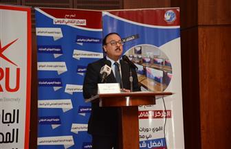 """وزير الاتصالات: إطلاق مبادرة """"رواد التكنولوجيا"""" بالتعاون مع الأهرام قريبًا"""
