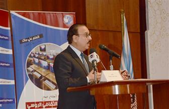"""وزير الاتصالات: """"الأهرام"""" منارة للعلم والثقافة والتواصل مع الجمهور"""