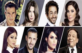 عمرو دياب الأكثر تأثيرًا عربيًا في قائمة فوربس.. والمصريون يستحوذون على نصف المراكز