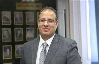 محافظ الإسكندرية يشدد على إزالة تعديات خطوط التنظيم بالمعمورة