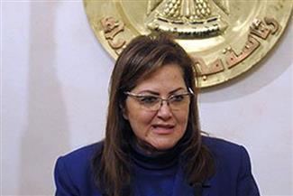 هالة السعيد: دواوين الوزارات سيتم نقلها للعاصمة الإدارية الجديدة