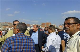 سلطان: الدفع بـ25 سيارة إسعاف ونقل 28 جثمانًا في حادث تصادم قطاري الإسكندرية