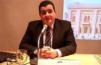"""رئيس دار الكتب يحاضر في مؤتمر """"الإرهاب وطمس الهوية"""" بجامعة بني سويف.. الثلاثاء"""