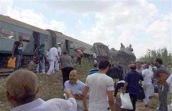 """مصادربـ""""النقل"""": قرارات حاسمة وسريعة لضمان عدم تكرار كوارث القطارات"""