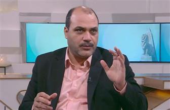 الليلة..  الكاتب عمرو سمير ضيف برنامج 90 دقيقة