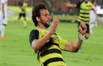 محمود علاء فى الزمالك مقابل 12 مليونا فى أغلى صفقة دفاعية