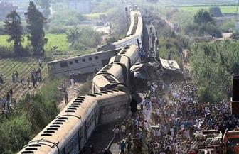 """إحالة المتهمين في """"تصادم قطاري الإسكندرية"""" لمحكمة الجنايات"""