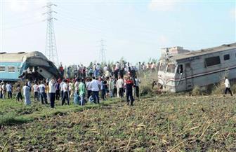 محافظ البحيرة: رفع حالة الطوارئ بجميع المستشفيات لاستقبال مصابي قطاري الإسكندرية