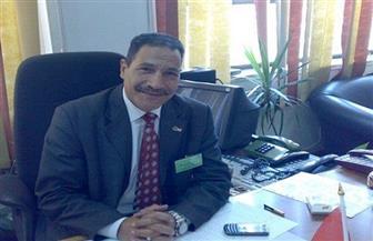"""نائب رئيس جامعة عين شمس يكشف لـ""""بوابة الأهرام"""" الاستعدادات للامتحانات.. والدرجات بورقة الأسئلة"""