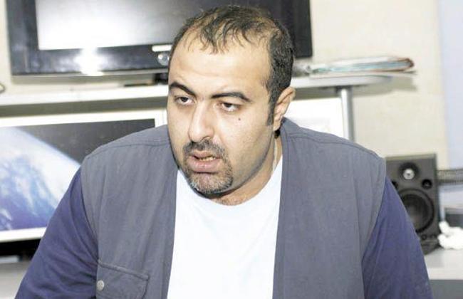 النيابة تستعجل نتيجة  تحليل المخدرات  للمخرج سامح عبد العزيز -
