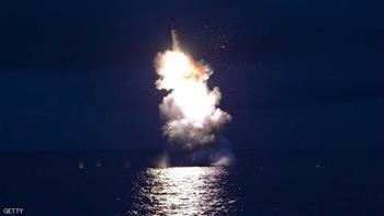 كوريا الشمالية تستعد لاختبار صواريخ بالستية من على متن غواصة