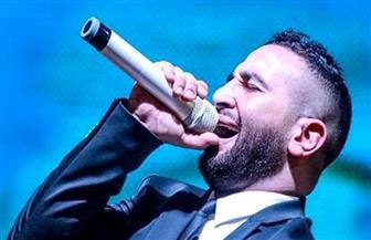 """أحمد سعد: """"شيرين وحسام حبيب من أعز أصحابي ومشكلتهم مصطنعة"""""""