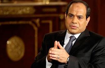 ملك البحرين ورئيس الوزاء وولي العهد يعزون الرئيس السيسي في ضحايا قطاري الإسكندرية