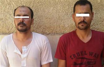 ضبط عاملين قتلا ابنة أخيهما بعد حملها سفاحًا   صور