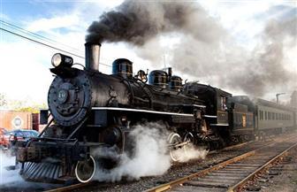 """وصف قطار إكسبريس الإسكندرية منذ 128 سنة.. يقطع المسافة في 4 ساعات.. و""""يجعل الدنيا كأنها دار""""   صور"""