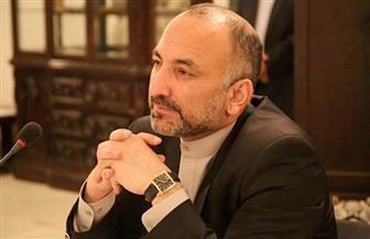 مستشارا الأمن القومي الأفغاني والأمريكي يناقشان التعاون العسكري والمدني الثنائي