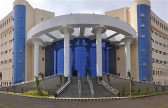 استئصال ورم بالكلية اليمنى لمريض بمستشفى جامعة كفر الشيخ