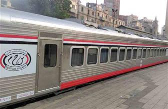 السكة الحديد: نظام الحجز الإلكتروني يعمل بالكامل.. ولا صحة لتعطله بمحطتي المنيا وأسيوط