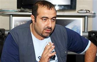 حبس المخرج سامح عبد العزيز لاتهامه بتعاطي وحيازة المخدرات