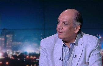 متولي: ميزانية الدولة لم تتحمل جنيهًا لتطوير القاهرة الخديوية.. ونسعى لجعل المنطقة متحفًا مفتوحًا| فيديو