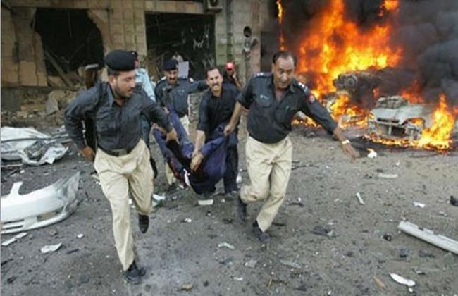 مرصد الإفتاء:  تفجير بلوشستان  استمرار لمحاولات التنظيمات الإرهابية صدارة المشهد -