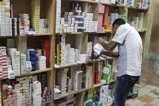الحكومة تنفي شائعة نقص الأدوية بمحافظة شمال سيناء
