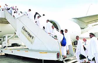 الإثنين المقبل آخر رحلات سفر الحجاج.. والعودة تبدأ 14 أغسطس