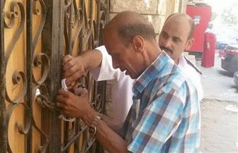 غلق إداري لمركز أشعة في الحسينية لإدارته بدون ترخيص