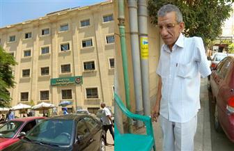 """""""بوابة الأهرام"""" ترصد معاناة المواطنين من أمام أحد فروع المجالس الطبية المتخصصة   صور"""