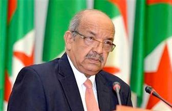 وزير خارجية الجزائر: لا حل للأزمة الليبية دون احترام وحدتها ووقف التدخلات الأجنبية