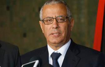 """""""بوابة الوسط"""" الليبية: كتيبة «ثوار طرابلس» تعتقل علي زيدان رئيس الوزراء السابق"""