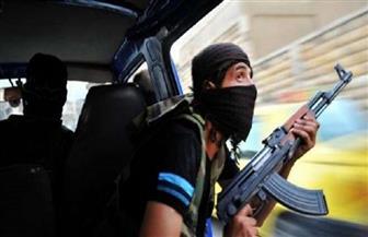 مسلح يفجر نفسه بعد تبادل لإطلاق النار مع قوات الشرطة بالوادى الجديد