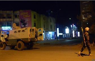 مقتل 17 شخصًا معظمهم أجانب في هجوم على مطعم ببوركينافاسو