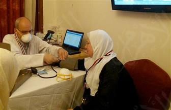 تحويل 8 أطباء للتحقيق في ثاني أيام الحملات المفاجئة للبعثة الطبية للحج على العيادات بمكة