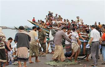 الجارديان: شهادات تؤكد مقتل 51 لاجئًا صوماليًا أجبروا على القفز في المياه قبالة سواحل اليمن