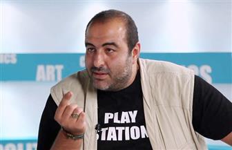 تجديد حبس المخرج السينمائي سامح عبدالعزيز لاتهامه بحيازة المخدرات