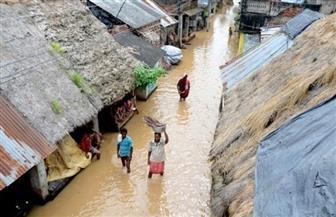 175 قتيلا في الهند والنيبال وبنجلادش جراء الأمطار الموسمية الغزيرة