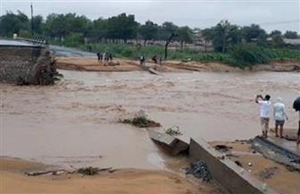 مصرع 180 شخصًا في فيضانات سيراليون