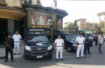 استنفار أمني بكل مناطق العاصمة.. ومدير الأمن يُفاجئ الخدمات للوقوف على جاهزيتها | صور
