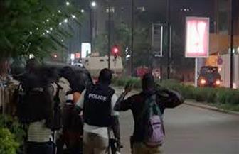 مرصد الإفتاء يُدين الهجوم الإرهابي على مطعم تركي بوسط عاصمة بوركينا فاسو