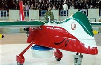 طائرة إيرانية بدون طيار تقترب من حاملة طائرات أمريكية في الخليج